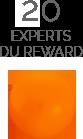 30 experts reward