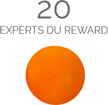 30 experts reward