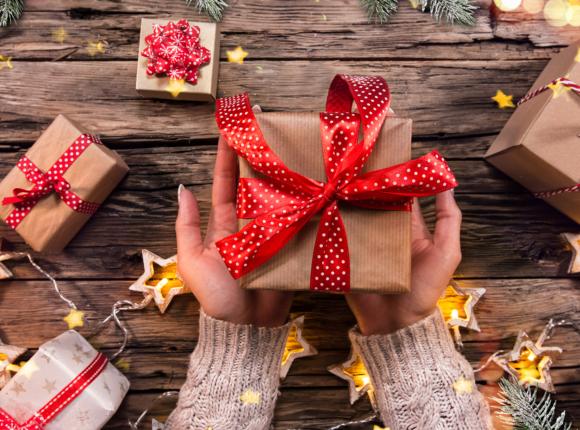 Noel : Bien penser à l'oganisation des cadeaux