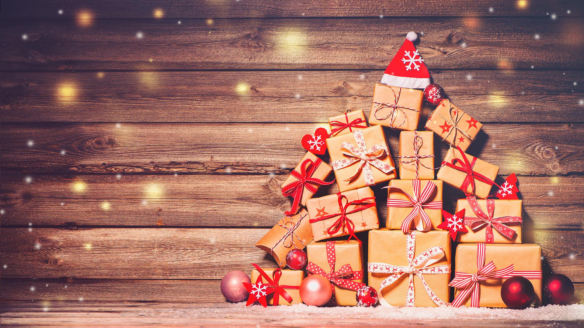 Des idées pour ses cadeaux de Noël