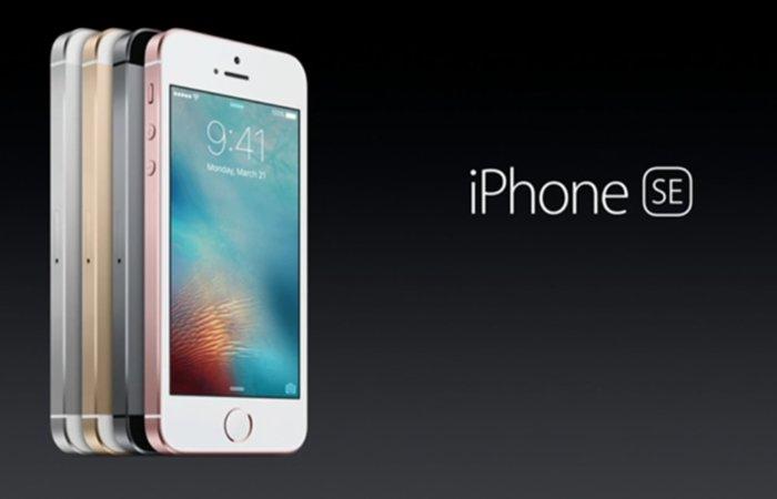 Résumé du keynote apple 2016