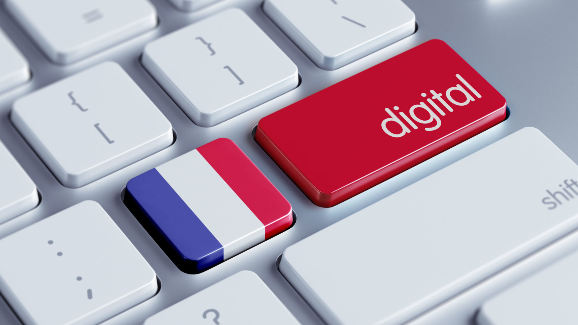 High tech : la French Tech en marche