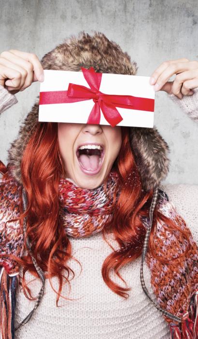 Ce qu'il faut savoir sur les chèques cadeaux