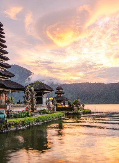 Idée voyage Bali