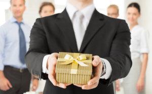Que choisir en cadeau pour ses dotations ?