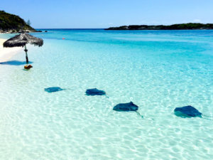 Idée voyage bahamas