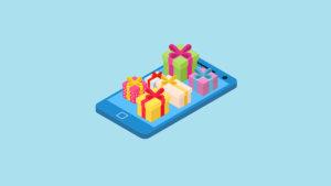 le digital et le marché de la récompense