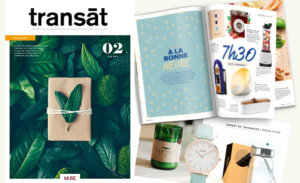 magazine transat inspiration reward