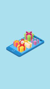 le marché de la récompense et le digital