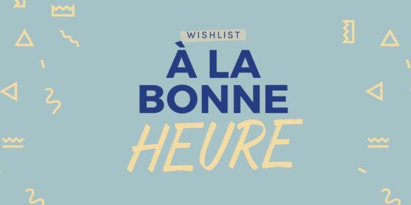 wishlist été 2017 sélection produit