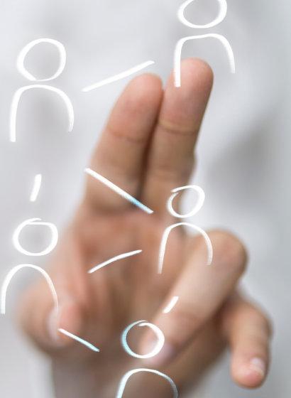Animation de réseau