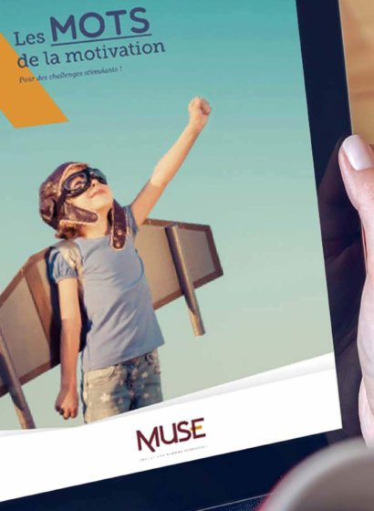 Muse livre blanc infographie