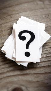 les questions à se poser opérations de motivation