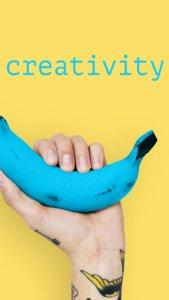 Créativité dans les challenges