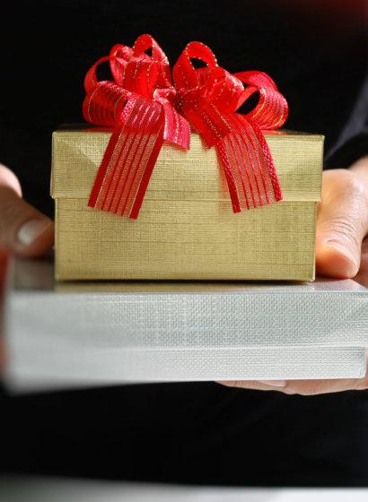 infographie cadeaux