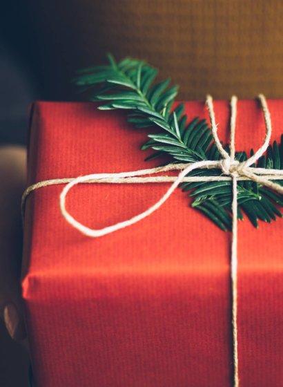 Cadeaux fin année