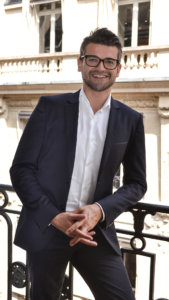 Cyrille interview Directeur Commercial