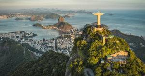 Idée voyage au Brésil