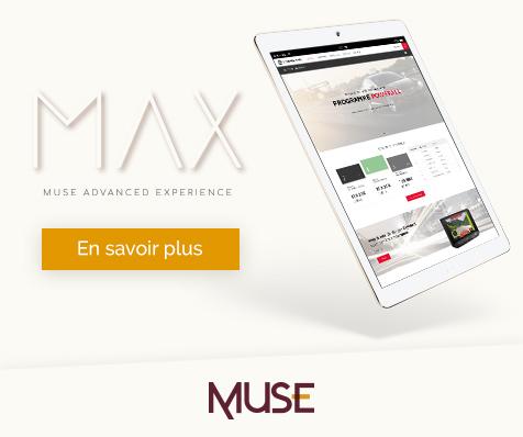 Post MAX