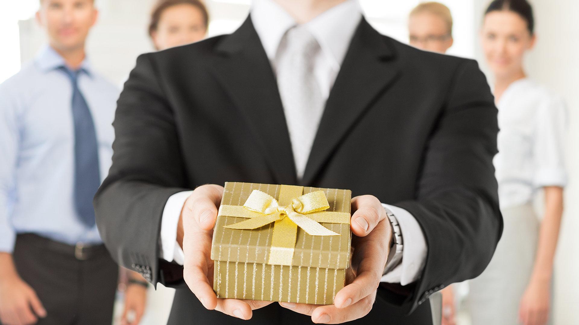 Recompense Opération Marketing