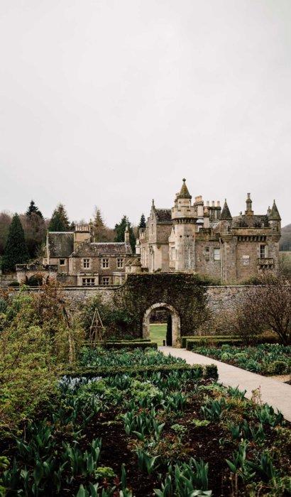 Chateau d'Edimbourg 2