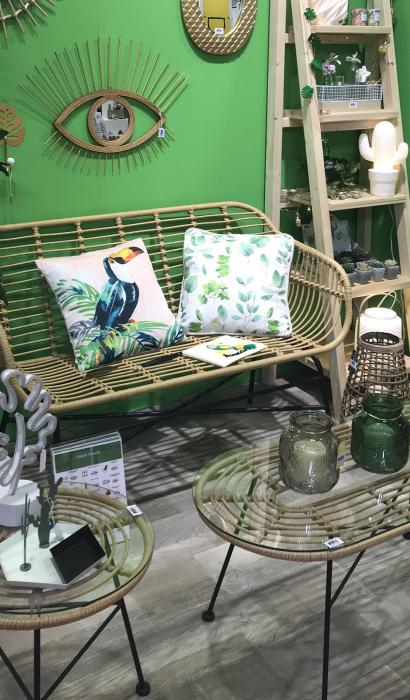 Tendances salon maison et objet 2019