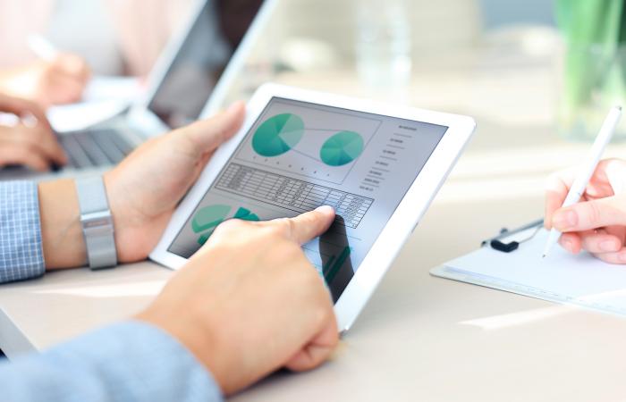 performance commerciale et data