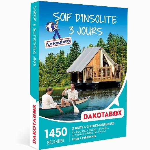 Dakotabox soif d'insolite