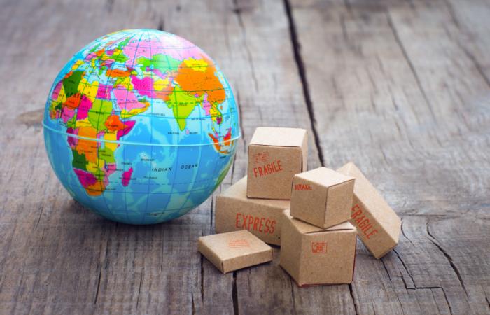 animer son réseau international