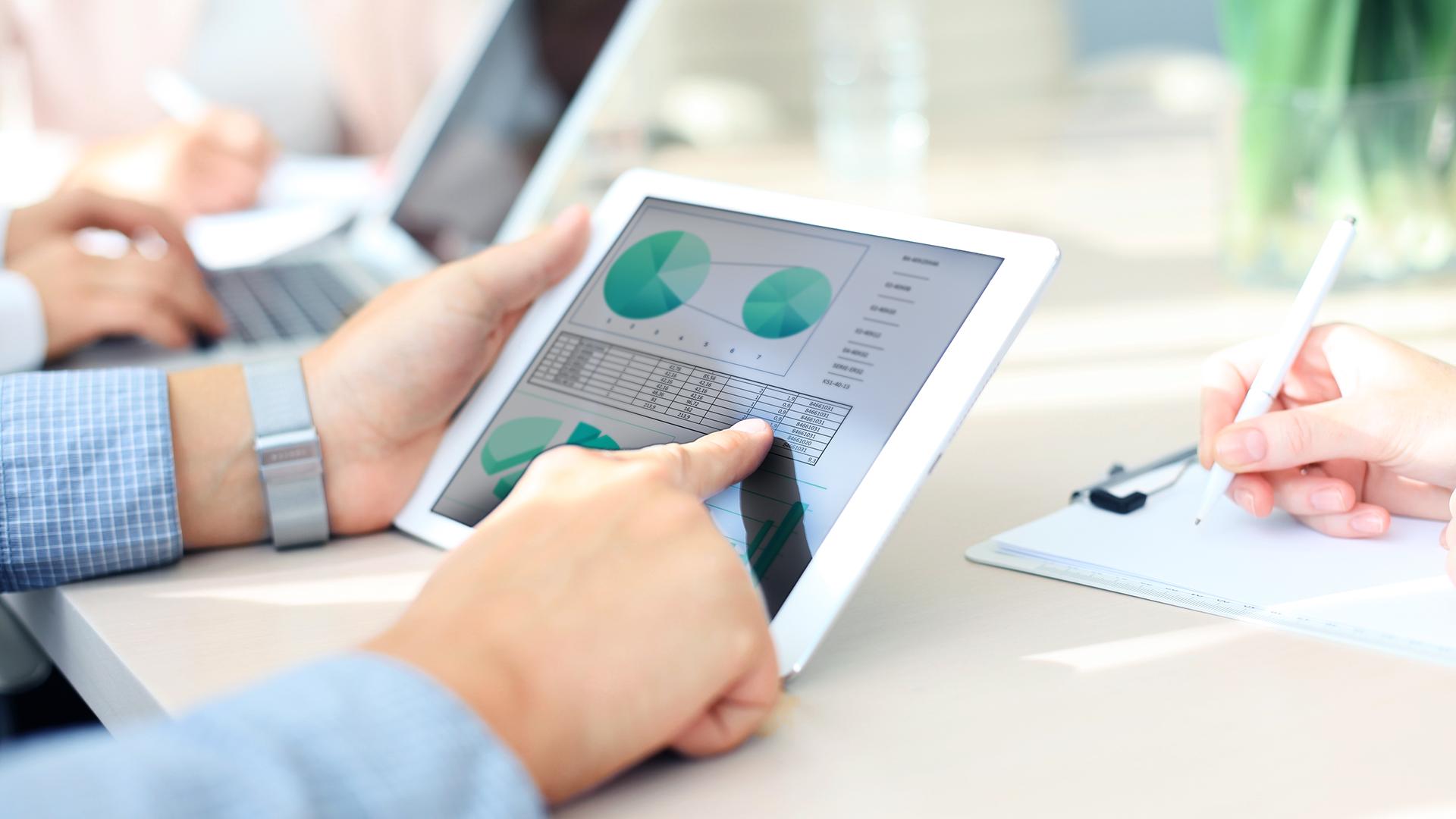 Data et business