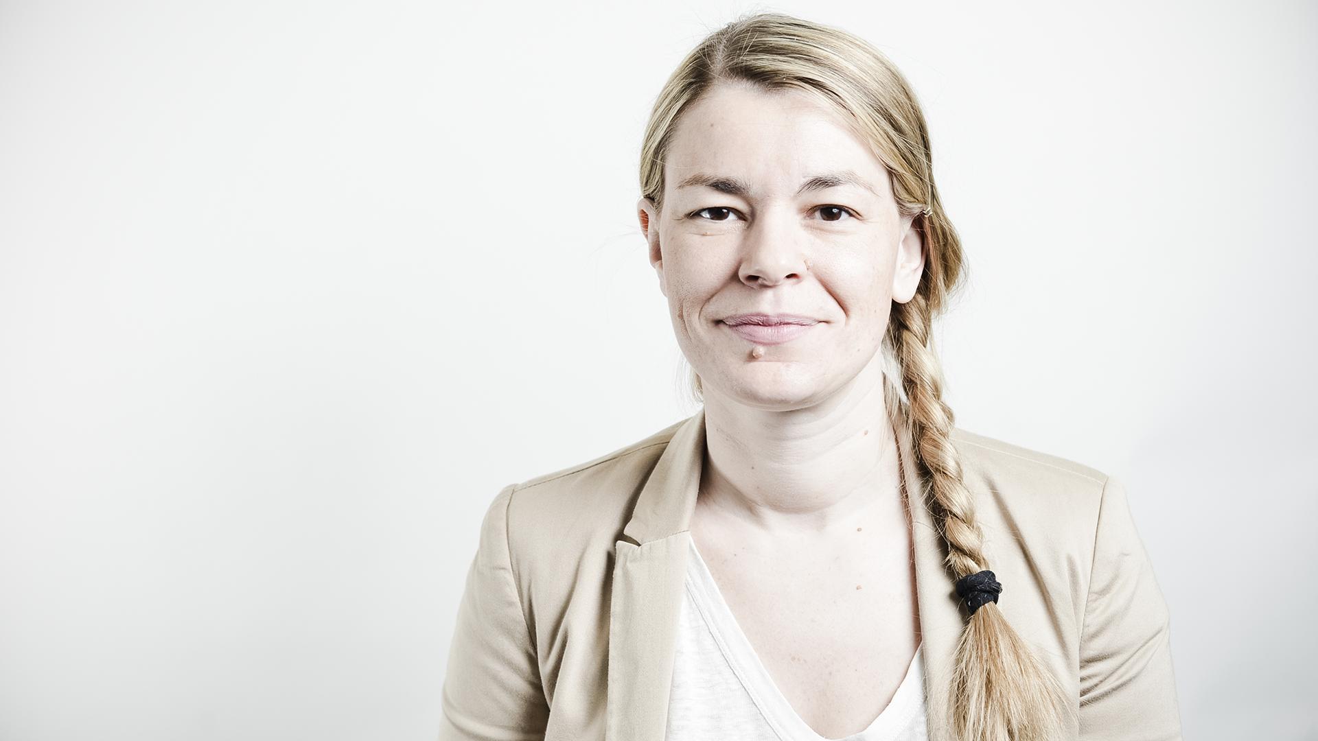 Nomination Elisa Mesnildrey