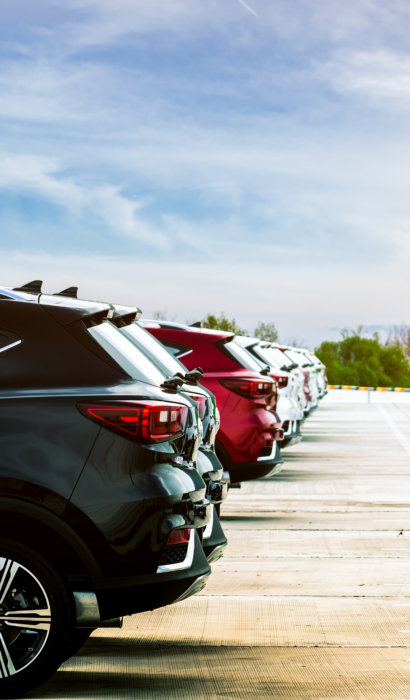 Marché de l'automobile 2019