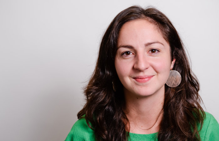 Audrey Bouvier, Product Owner chez Muse