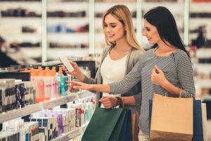 Créer la préférence de marque