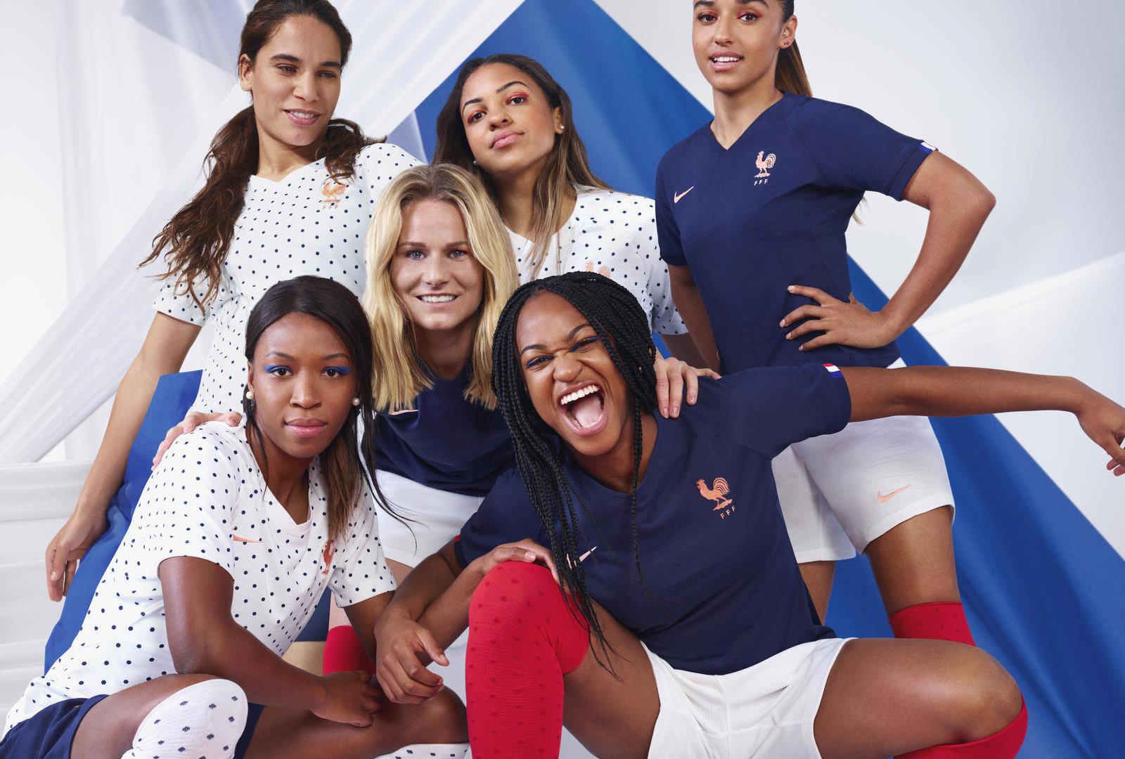 Coupe du Monde Féminine FIFA