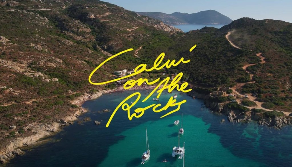 Calvi on the Rocks festival