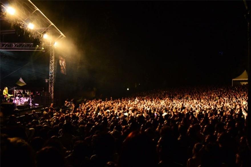 Cognac Blues Passion festival