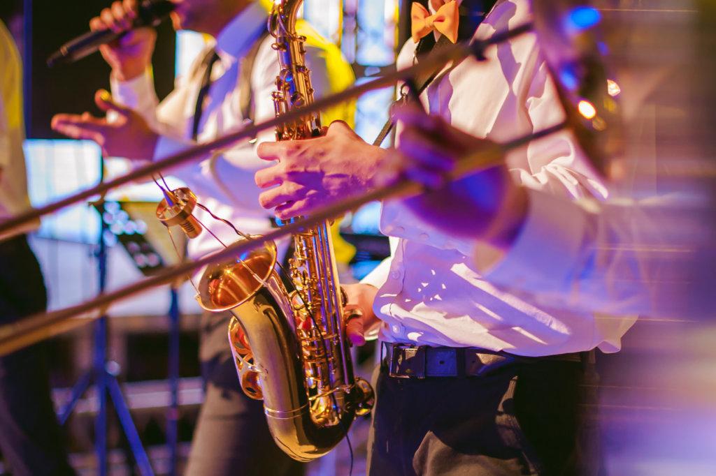 Jazz à Vienne festival