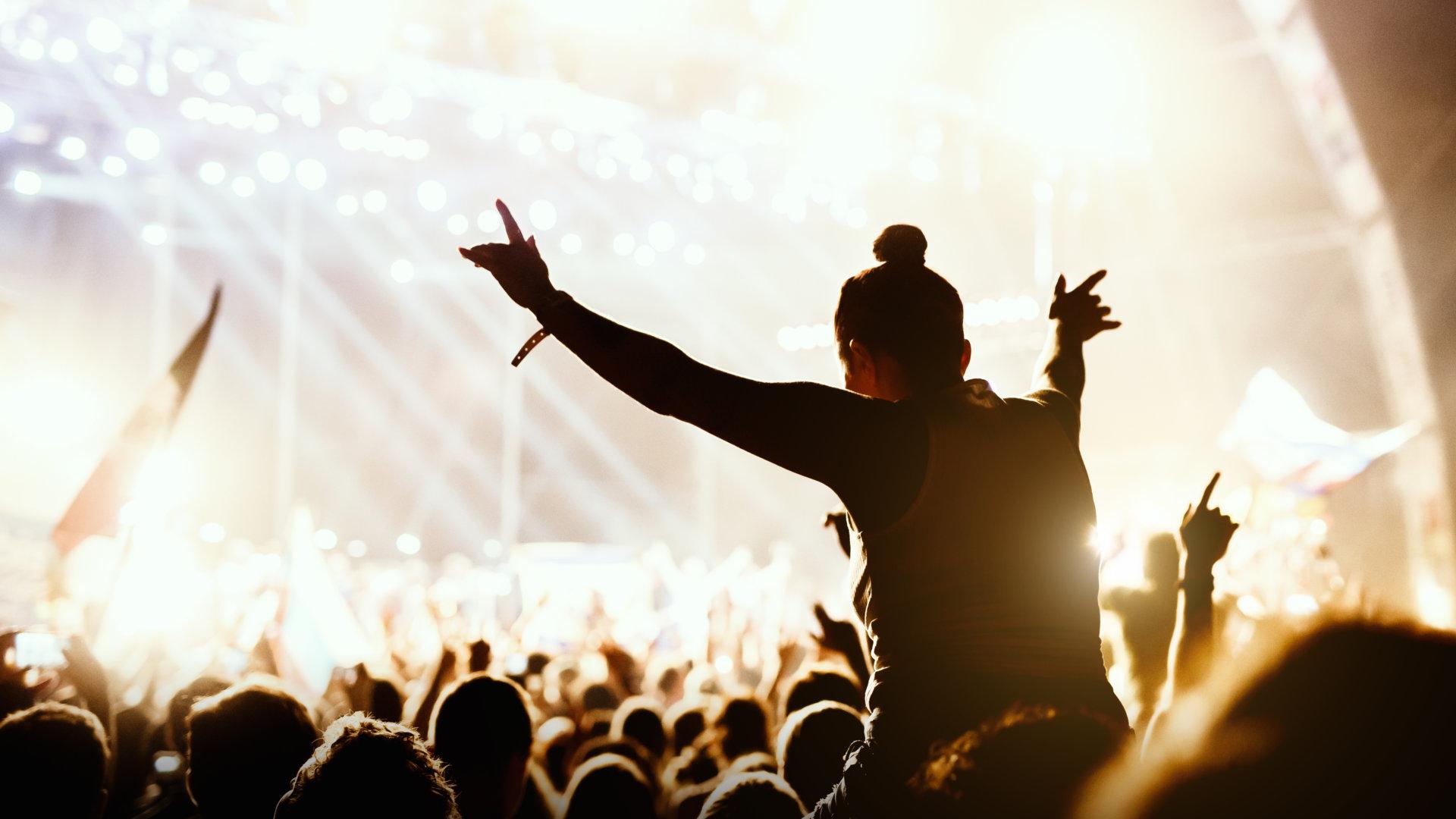 Festival musique été 2019
