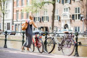 Des vacances à vélo - Pays Bas