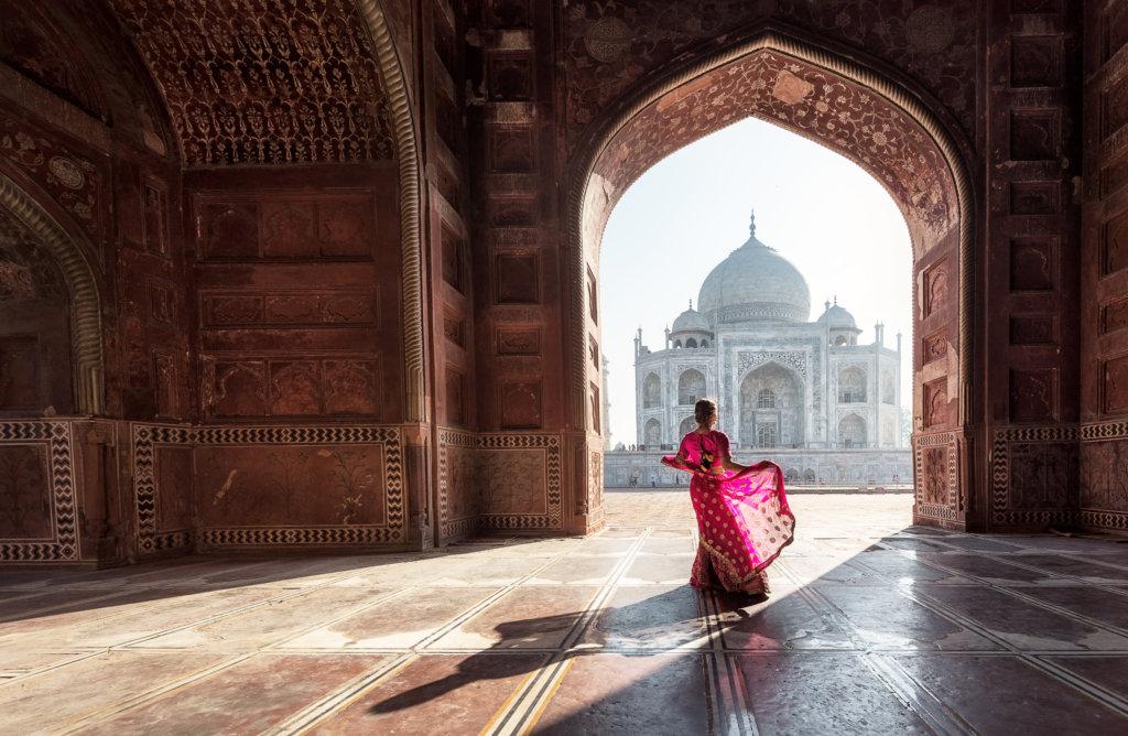 A la recherche de l'harmonie | Inde