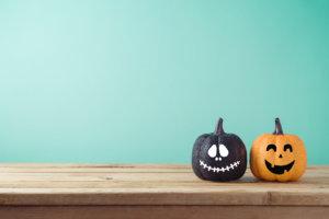 Halloween Destinations
