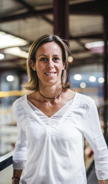 Melanie Morel