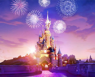 Produits 2019 - Disneyland