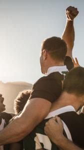Produit du mois : coffret rugby