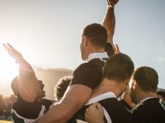 Produit du mois : rugby