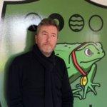 Denis Carron de la Carrière - Président Fondateur de Toad