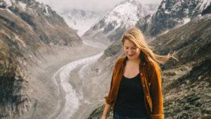 clara-ferrand Itineraire-bis-Chamonix
